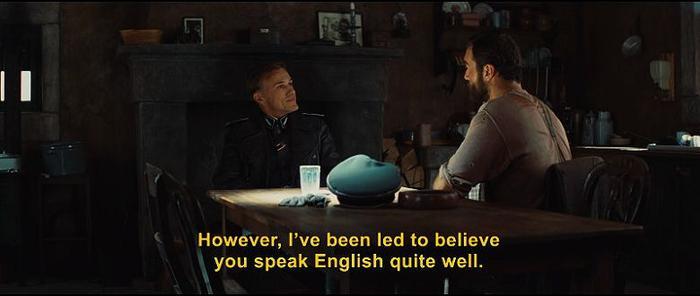 subtitle translators
