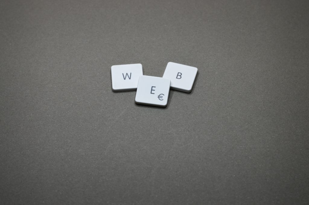 Web sitesi çevirisi