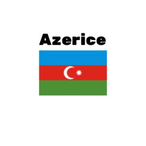 Azerice çeviri