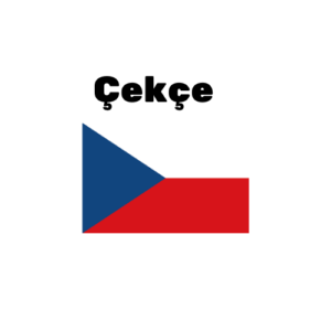 Çekçe çeviri