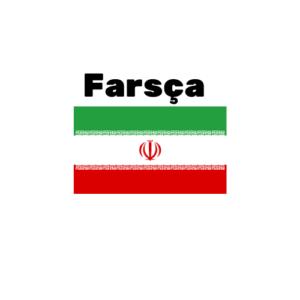 Farsça çeviri