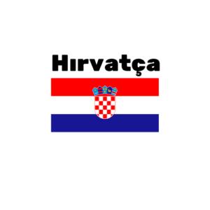 Hırvatça çeviri