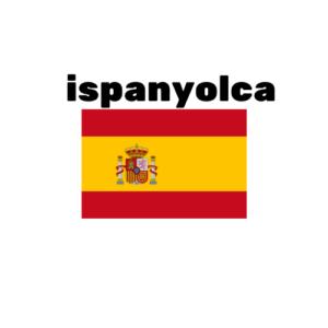 İspanyolca çeviri