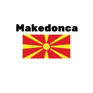 Makedonca çeviri
