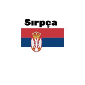 Sırpça çeviri