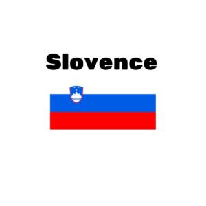 Slovence çeviri