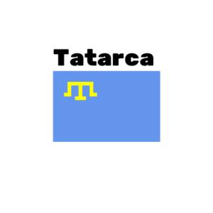 Tatarca çeviri